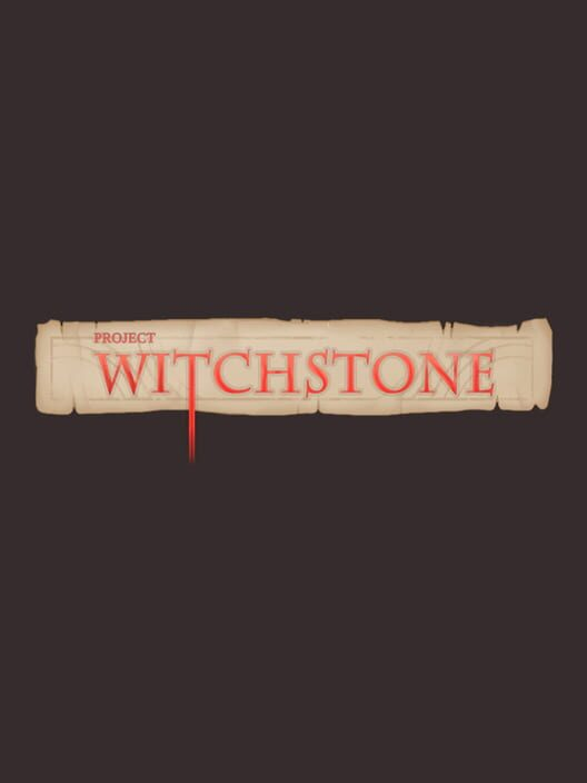 Project Witchstone image