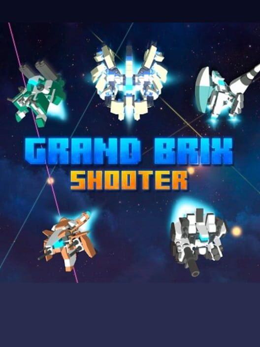 Grand Brix Shooter image