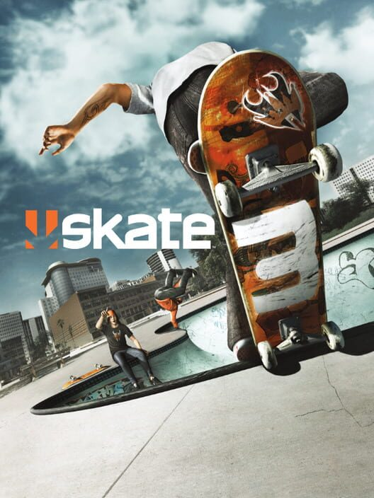 Skate 3 Display Picture
