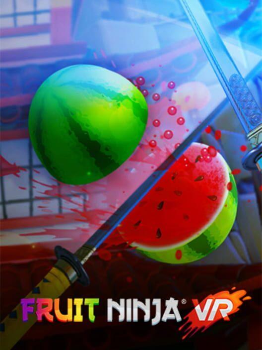 Fruit Ninja VR image