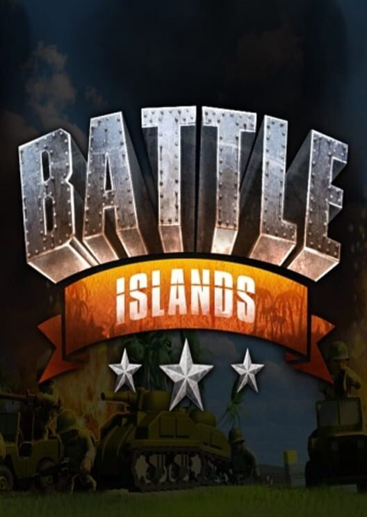 Battle Islands image