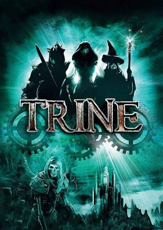 Trine image