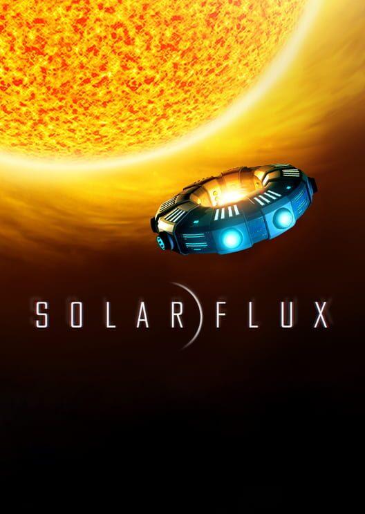 Solar Flux image