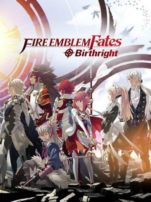Fire Emblem Fates: Birthright image