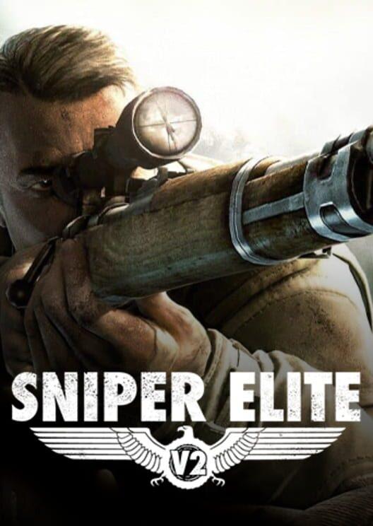 Sniper Elite V2 image