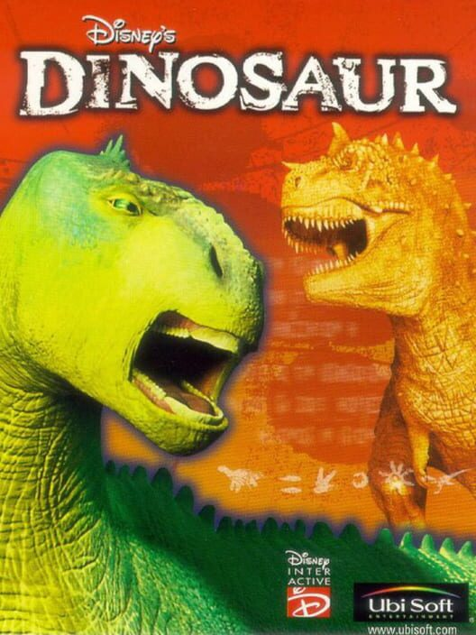 Disney's Dinosaur image