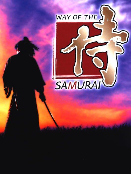 Way of the Samurai image