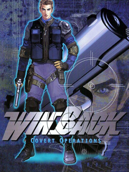 WinBack: Covert Operations image