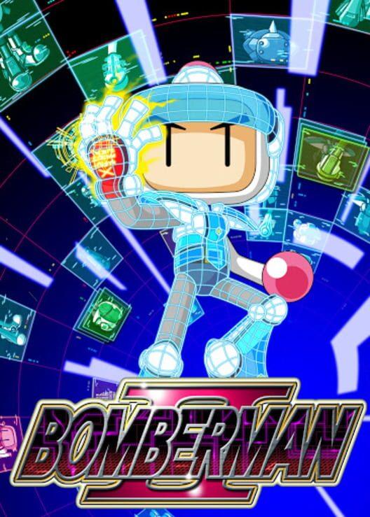 Bomberman 2 image
