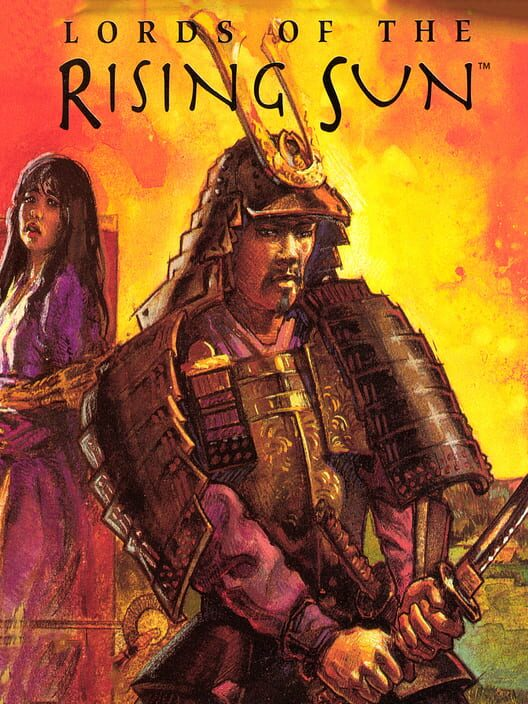 Lords of the Rising Sun image