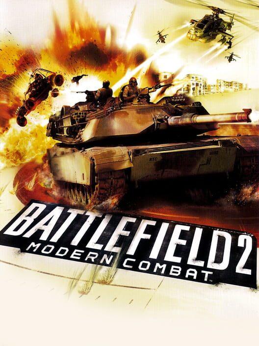 Battlefield 2: Modern Combat Display Picture