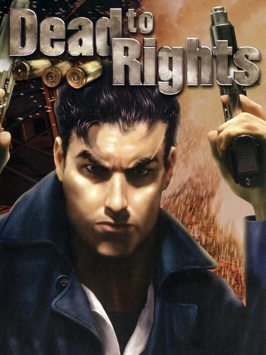Dead To Rights image