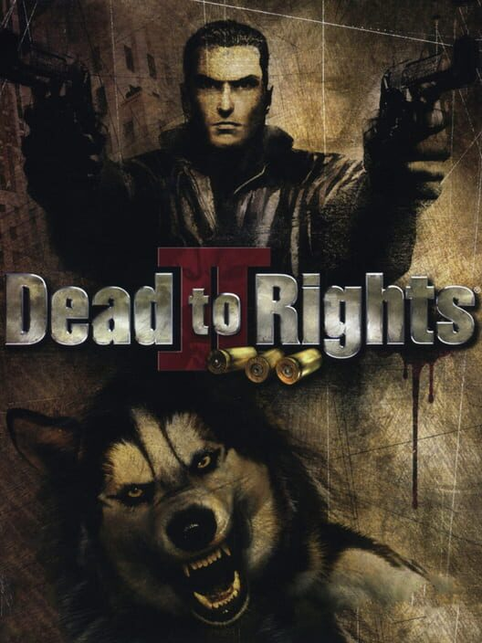 Dead to Rights II image