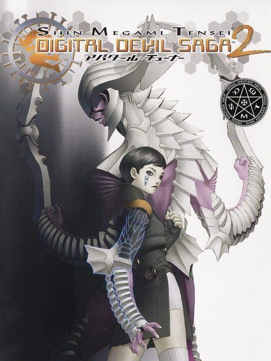 Shin Megami Tensei: Digital Devil Saga 2 Display Picture