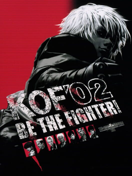 The King of Fighters 2002 image