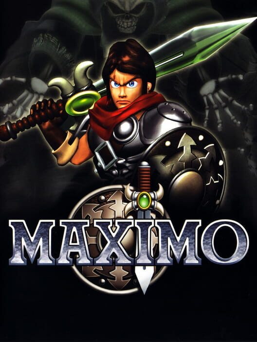Maximo : Ghosts to Glory image