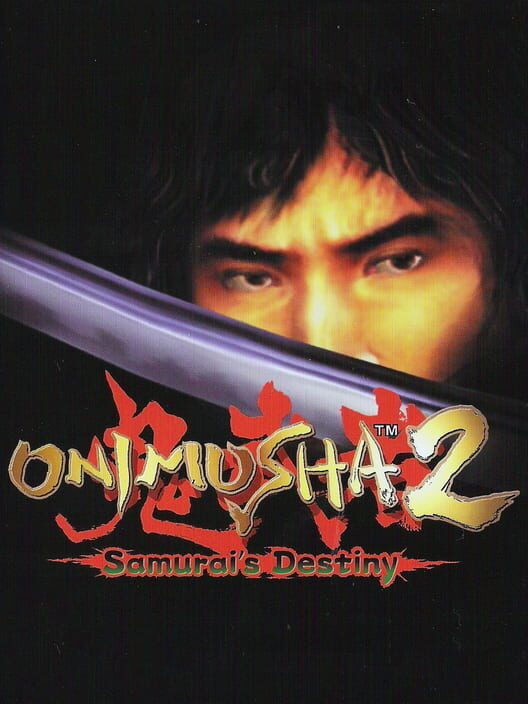 Onimusha 2: Samurai's Destiny image