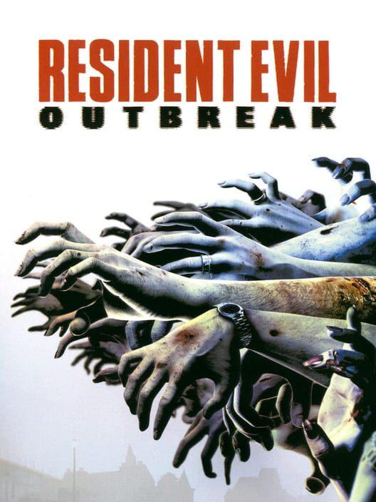 Resident Evil: Outbreak image