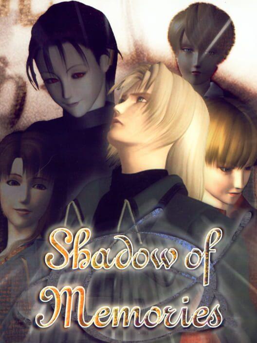 Shadow of Memories image