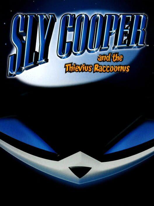 Sly Cooper and the Thievius Raccoonus image