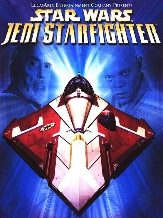 Star Wars: Jedi Starfighter image