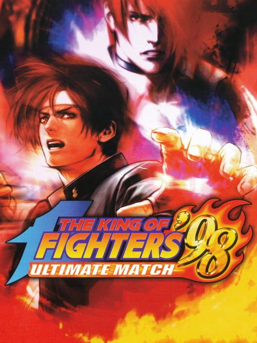 The King of Fighters '98: Ultimate Match image