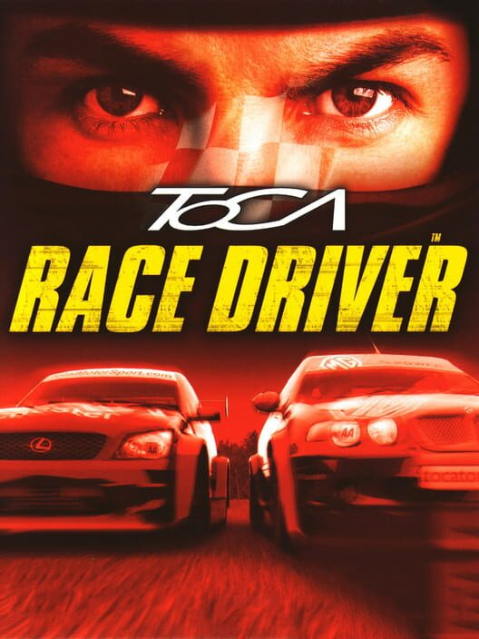 TOCA Race Driver image