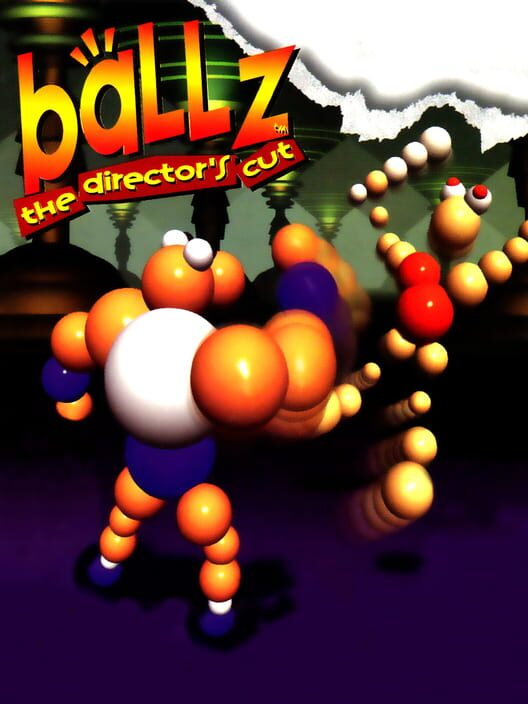 Ballz: The Director's Cut Display Picture