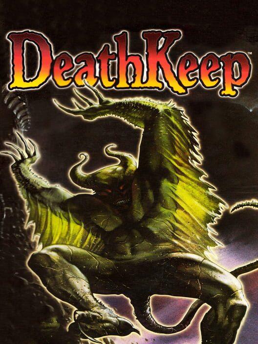 DeathKeep image