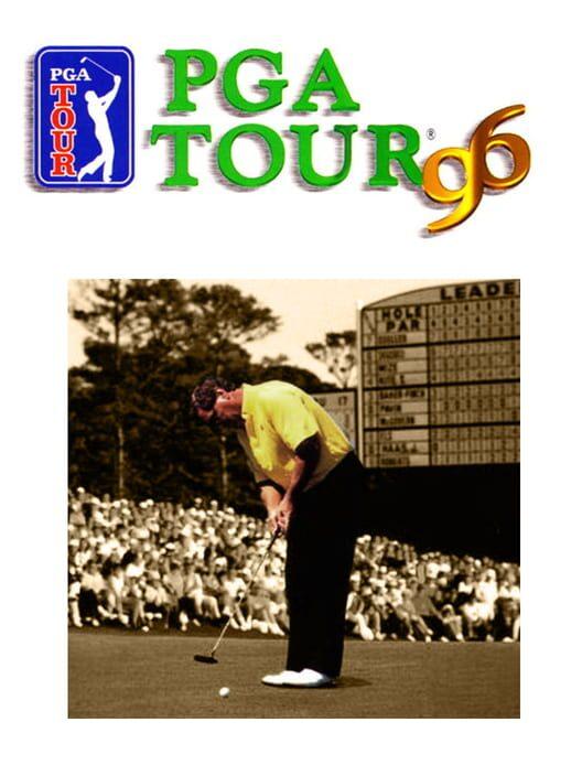 PGA Tour 96 image
