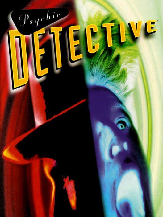 Psychic Detective image