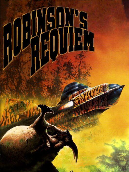 Robinson's Requiem image