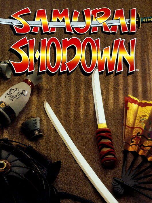 Samurai Shodown Display Picture