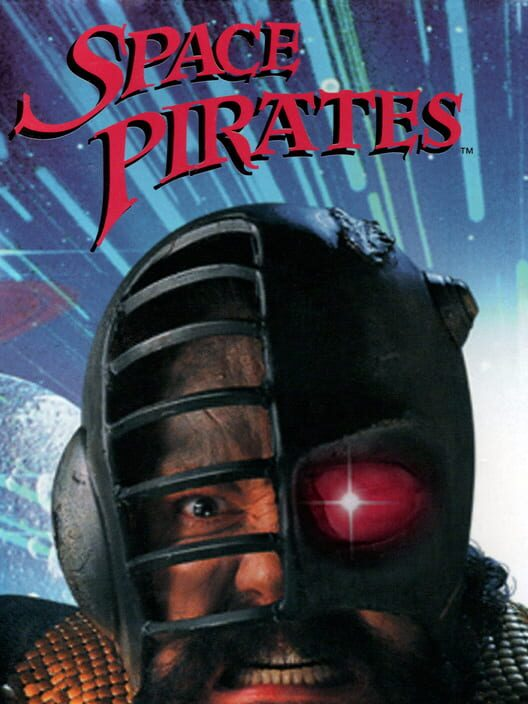 Space Pirates image