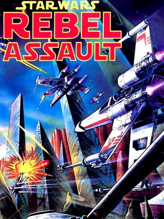 Star Wars: Rebel Assault image