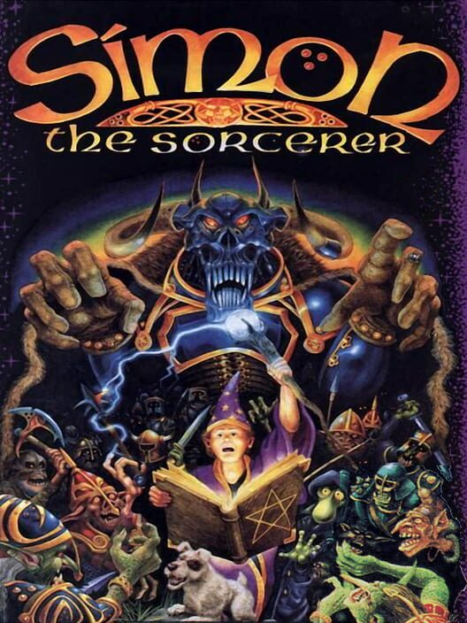 Simon the Sorcerer image