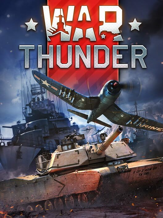 War Thunder Display Picture