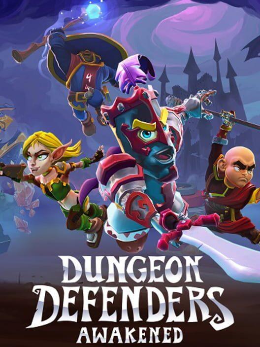Dungeon Defenders: Awakened image