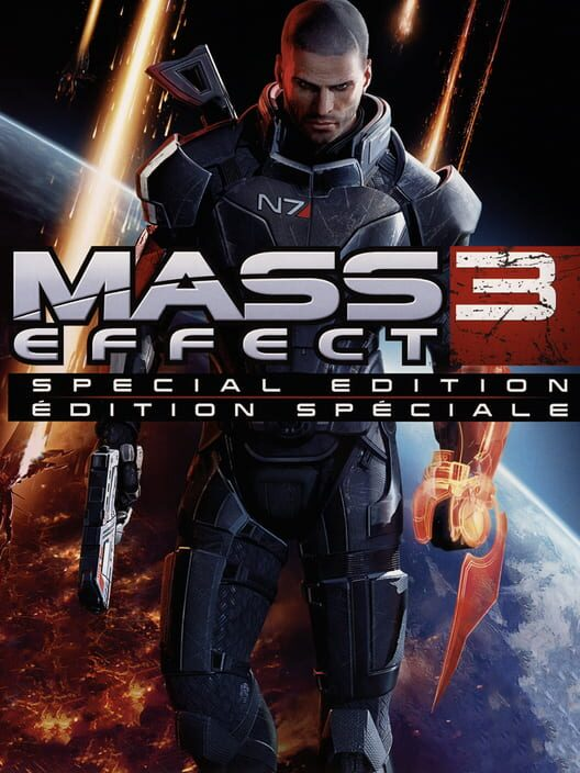 Mass Effect 3: Special Edition image