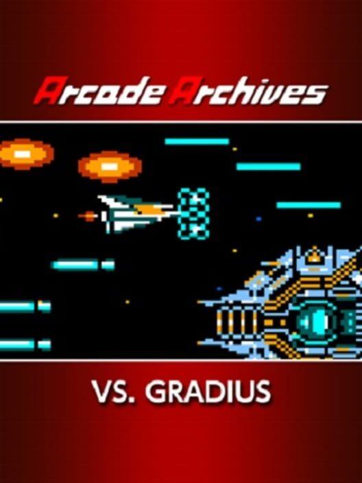 Arcade Archives VS. GRADIUS image