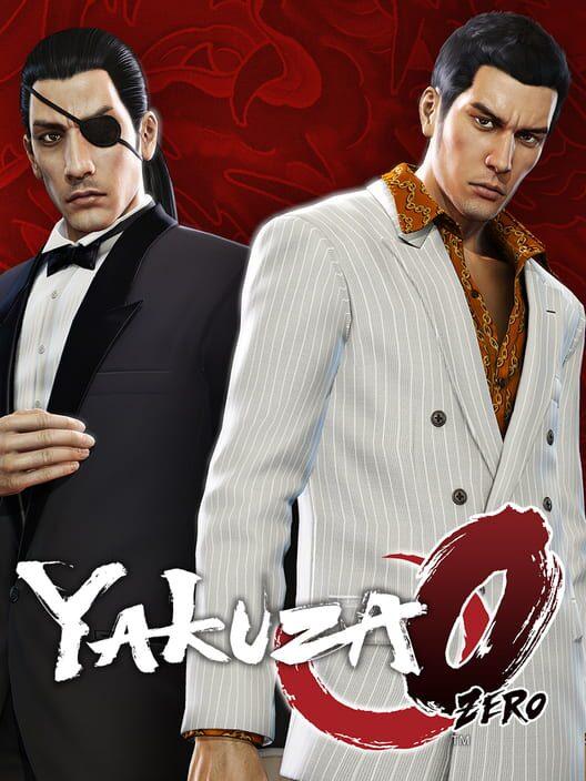 Yakuza 0: Digital Deluxe Edition image