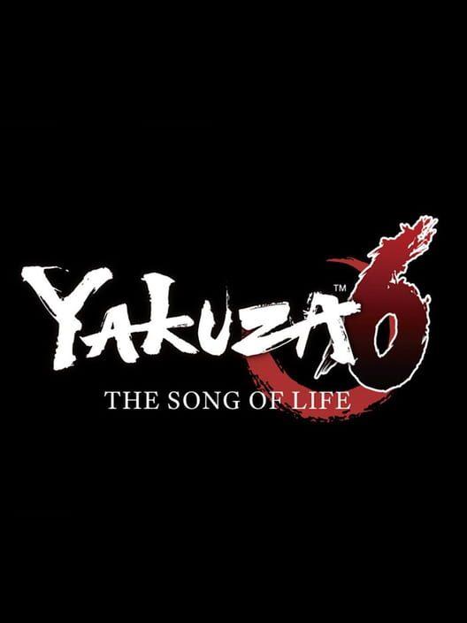 Yakuza 6: The Song of Life - Launch Edition image