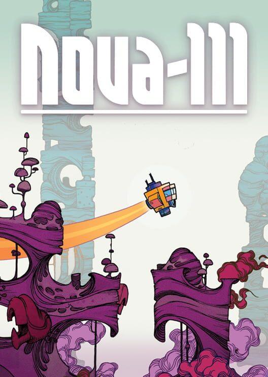 Nova-111 image