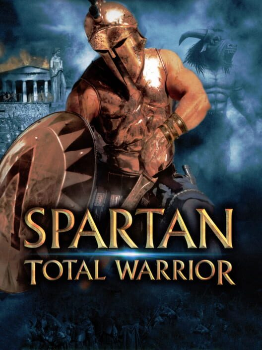 Spartan: Total Warrior Display Picture