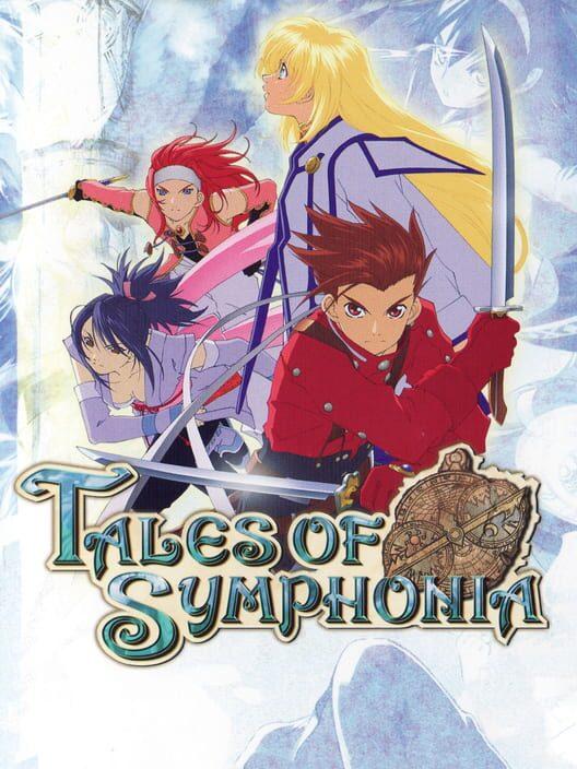 Tales of Symphonia image