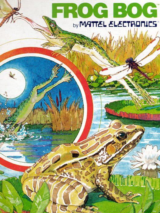 Frog Bog Display Picture