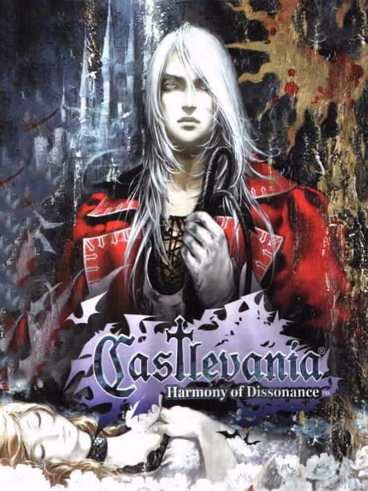 Castlevania: Harmony of Dissonance image