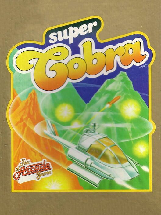 Super Cobra image
