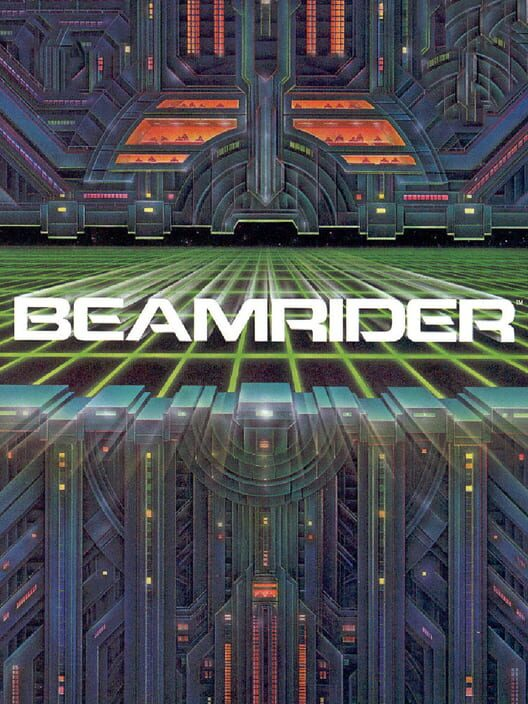 Beamrider Display Picture