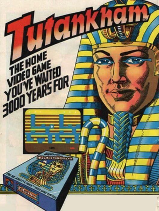 Tutankham Display Picture